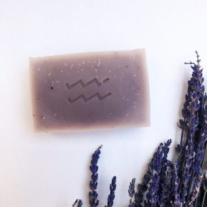Lavender and Shea Butter Soap